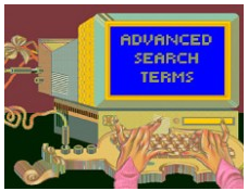 Daniel Barrow: Advanced Search Terms