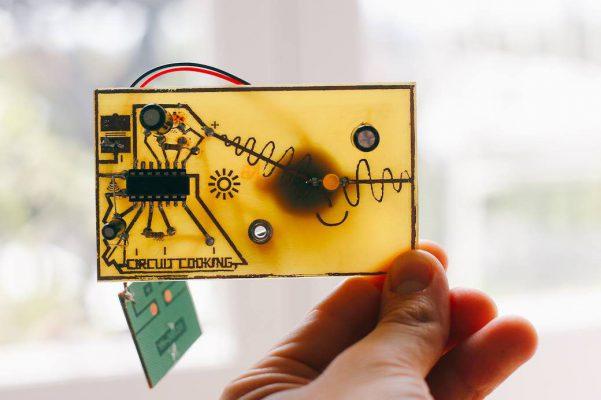 Solar Synth